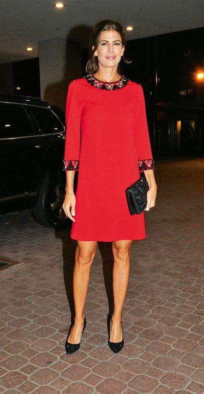 ¿Juliana Awada en Vogue?
