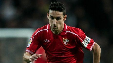 Man City confirm £14.9m Navas deal