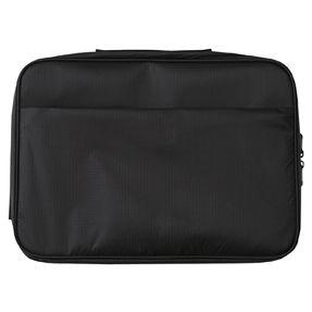 Business Trip Garment Cases - Black