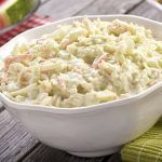 Southern Coleslaw - The Country Cook