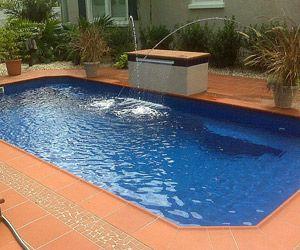 1000 Ideas About Fiberglass Swimming Pools On Pinterest Fiberglass Pools Pool Prices And