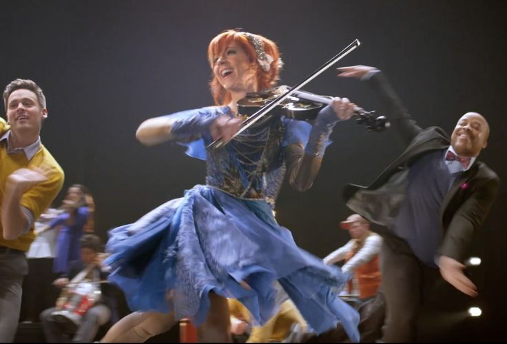 25 Best Ideas About Lindsey Stirling Outfits On Pinterest