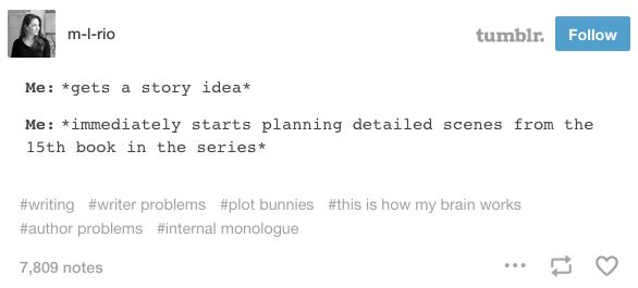 When you start cashing in on your riches early. | 22 Times Tumblr Understood The Struggles Of Being A Writer