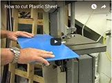 Acrylic Sheets - Green Edge : TAP Plastics Inc.