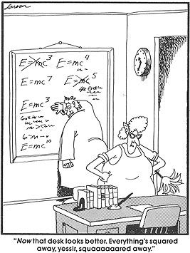 The Far Side | Reading Review - Valley of The Far Side by Gary Larson