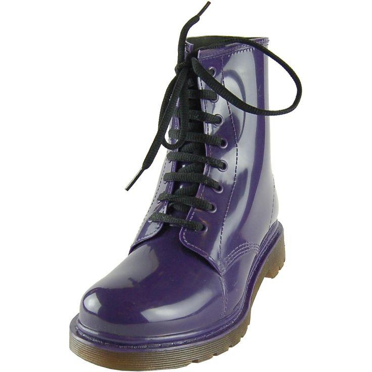 Rain Boots - Botas de agua por Silicone Valley- #empspain