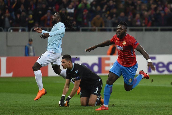 vs lazio roma 1-0