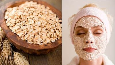 Daily Health Tips: Oatmeal Face Masks for Acne