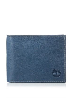 49% OFF Timberland Men's Fine Break Passcase (Navy)