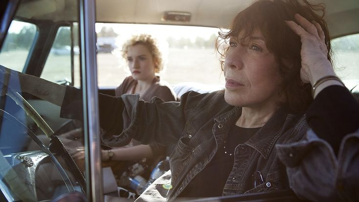 Grandma Written by Paul Weitz Directed by Paul Weitz USA, 2015 Director Paul Weitz (About A Boy, American Dreamz) has tailor-made Grandma to showcase the strength of comedy legend Lily Tomlin. As poet Elle Reid, her wry personality has an overpowering screen presence that is entertaining, but comes at the expense a talented supporting cast […]