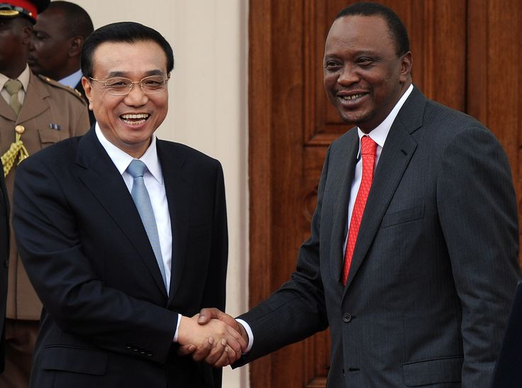 African Development Bank Steps Up Funding as China Boosts Role.(May 19th 2014)