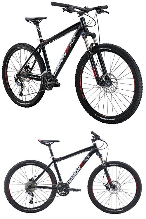 Diamondback Bicycles Overdrive Sport Hard Tail Compete