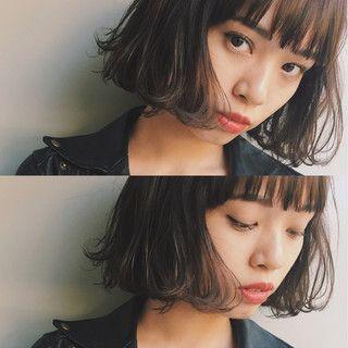 【HAIR】市木ありささんのヘアスタイルスナップ(ID:235757)