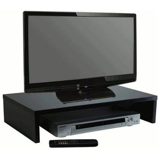High TV Stand Wide, BLACK OFC Express Manufactures A Wide Variety Of  High Quality, Modish Furniture And Accessories For The Consumer Electronics