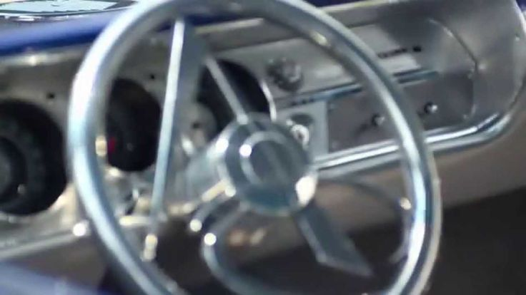 Fully restored 65 Chevy Chevelle Malibu SS - The Build