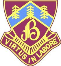 Brighton-Le-Sands Public School crest