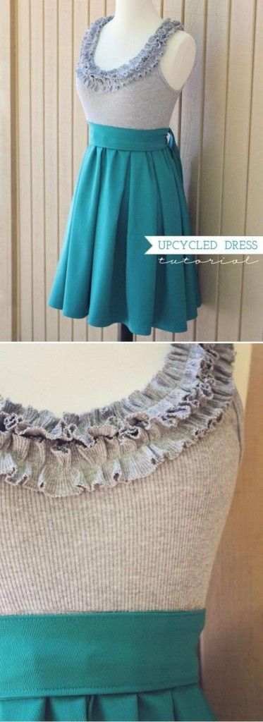 186 best national op shop week images on pinterest au for Best upcycled projects