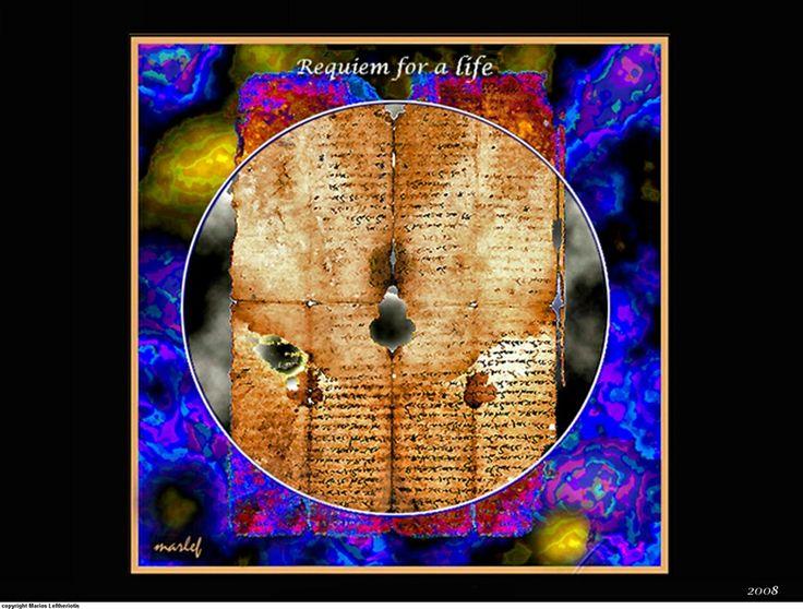 Requiem for a Life