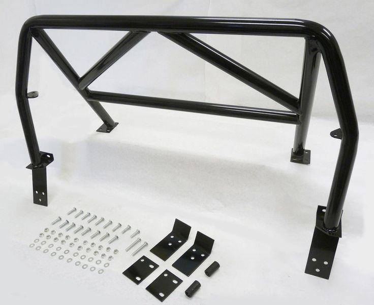 OBX Racing Sports 4-Point Roll Bar Black  90-97 Mazda Miata MX-5 Hard Core  | eBay Motors, Parts & Accessories, Car & Truck Parts | eBay!