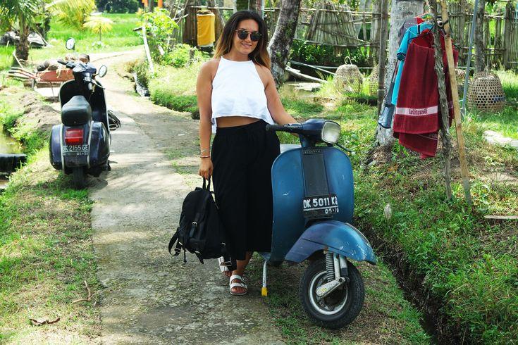 travel city guide to ubud, bali