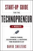 EBOOK. This book is the ideal reference for anyone who wants to overcome the challenges of running a start-up from incubation to exit. Excellent advice for tech entrepreneurs written in layman's terms Written by an author with more than fifteen years of experience as a founder and co-founder of tech start-ups in the U.S. and Asia Designed to fill the role of an experienced mentor for tech entrepreneurs.