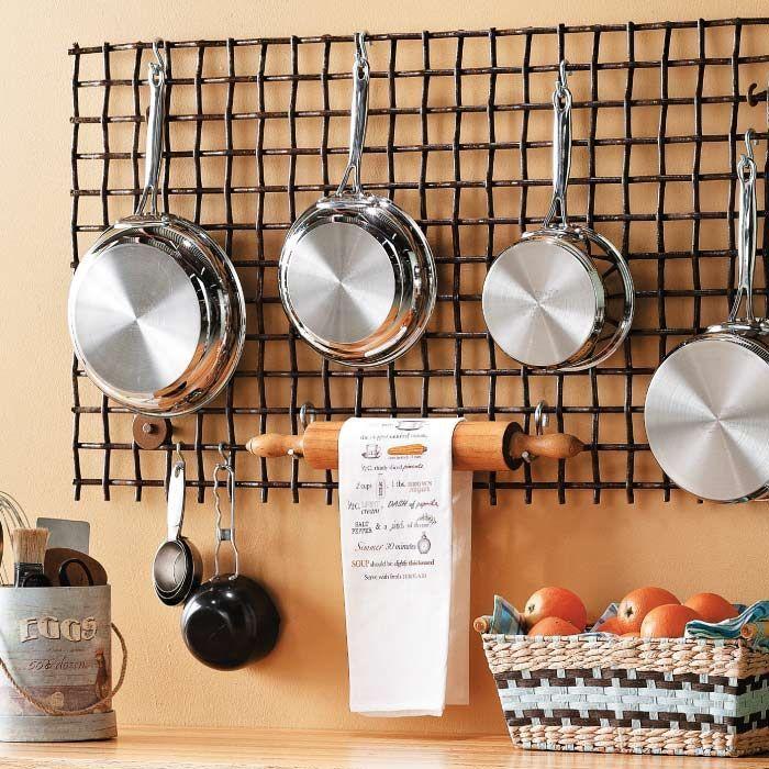 hanging kitchen wall grid kitchen wall storage kitchen utensils design kitchen rack on kitchen organization tiktok id=15228