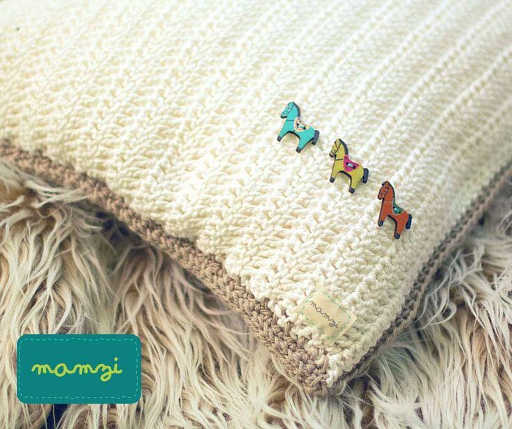 crochet cushion 100% cotton available at http://mamzi.bigcartel.com/
