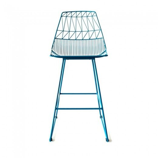 great barstools are hard to come by! This one is by Bend Seating.