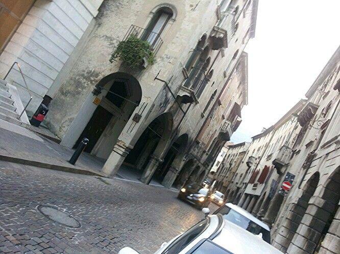 Via roma, Vittorio Veneto