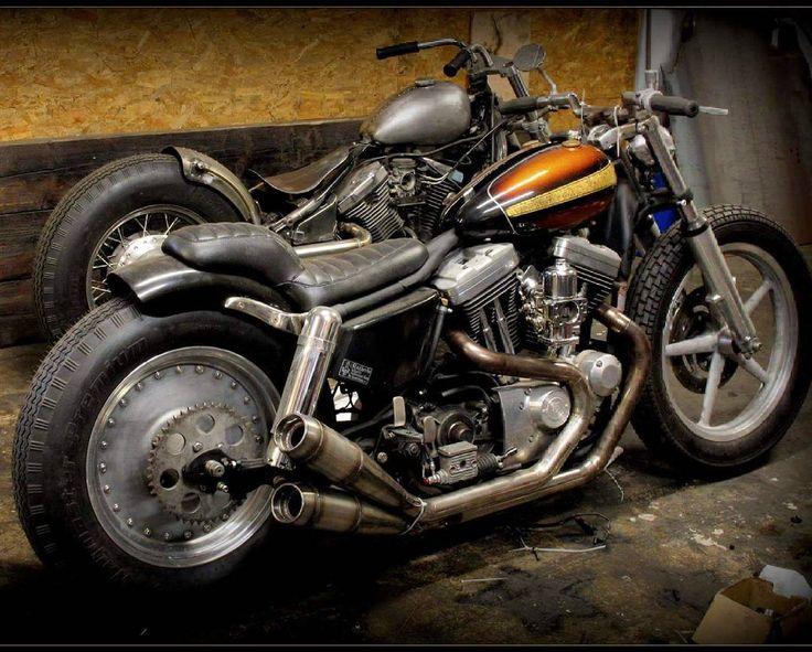 #harley #harleydavidson #sportster #xlh #883 #1200 #buell #kawasaki #vn800 #vulcan #custom #kustom #bobber #chopper #oldschool #oldtimes #instamotorcycle #instabike #stance #sportstergram #sports #gold #motorcycle #motorbike #handmade #paint #diy #racing #hotrod #art by atari.san