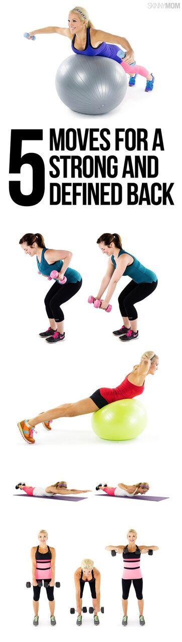5 upper arm exercises!
