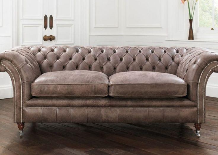 Best 25+ Chesterfield sofas ideas on Pinterest ...