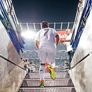 The Real 7, Raul Gonzalez Blanco :')