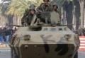 Le ministère de l'Intérieur a décrété un couvre feu sur le Grand Tunis, et ce, à partir du soir du mardi 12 juin 2012, de 21h00 jusqu'à 05h00 du matin, sans pour autant fixer une date pour sa levée, se contentant ainsi de mentionner jusqu'à l'amélioration de la situation sécuritaire. Ce couvre feu intervient suite [...]