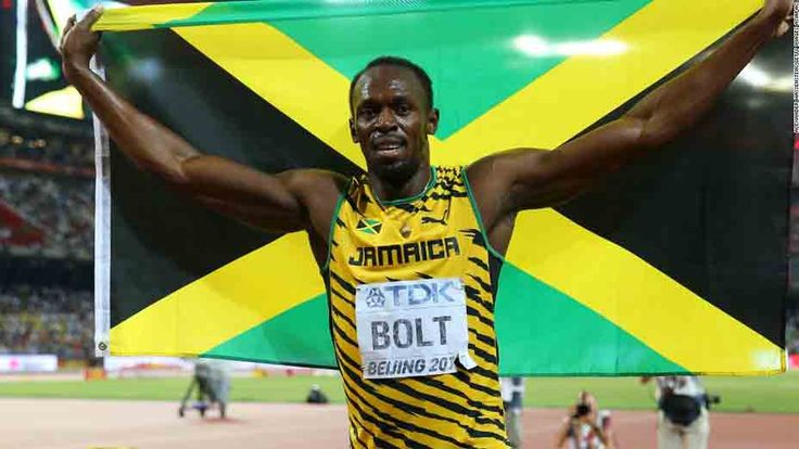 Usain Bolt Age, Height, Bio, Net Worth, Weight, Wiki And Other