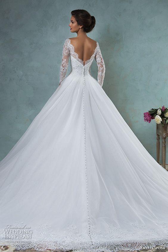 94 best amazing royal wedding dresses images on Pinterest ...