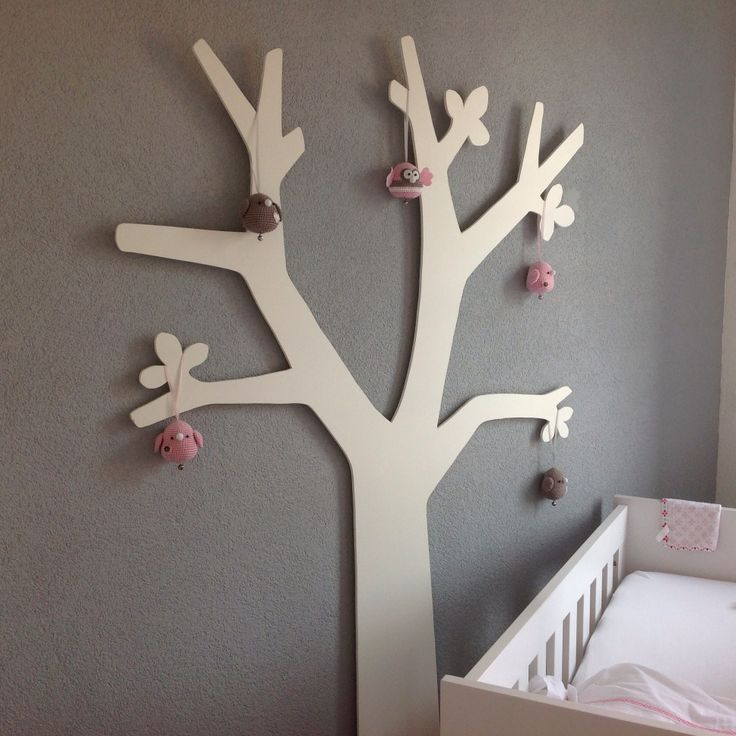 Decoratie Boom Kinderkamer.Babykamer Decoratie Boom Cartoonbox Info