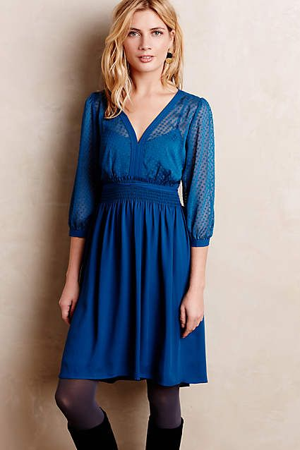 Celeste Dress - anthropologie.eu