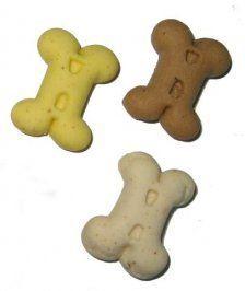 Die besten Hundekekse selber backen Keks mit Gemüse und Obst Rezept - Rezepte kochen - kochbar.de - mobil