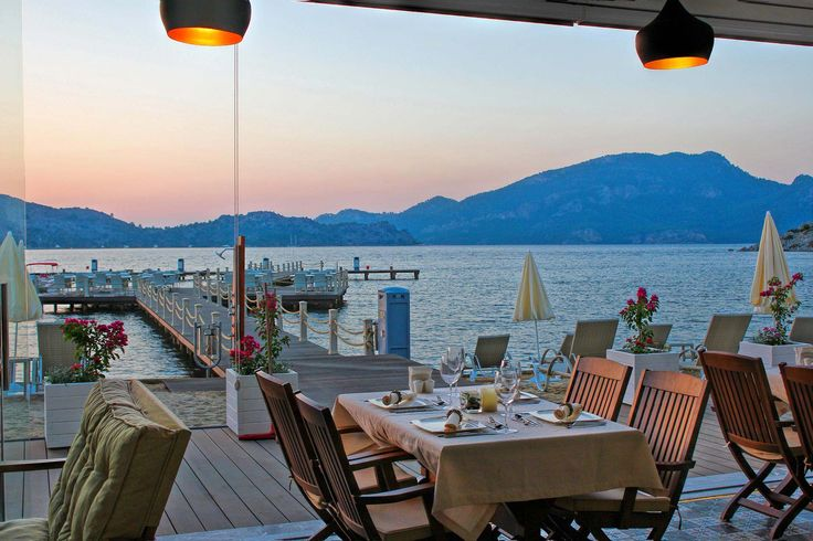 You will have the best experience at our restaurant which offers delicious tastes from Aegean. Ege Mutfağı'nın nefis lezzetleri ile donatılmış restaurantımızda unutulmaz bir deneyimi yaşayacaksınız. http://www.poseidonselimiye.com #PoseidonBoutiqueHotel&YachtClub #Selimiye #Muğla #Marmaris #Türkiye #Turkey #tour #yachtclub #hotel #boutiquehotel #travel #gezi #holiday #vacation #tatil #sun #summer #yaz #swim #sea #pool #restaurant #Aegean #Ege #havuz #deniz #sunbathingterrace #photos