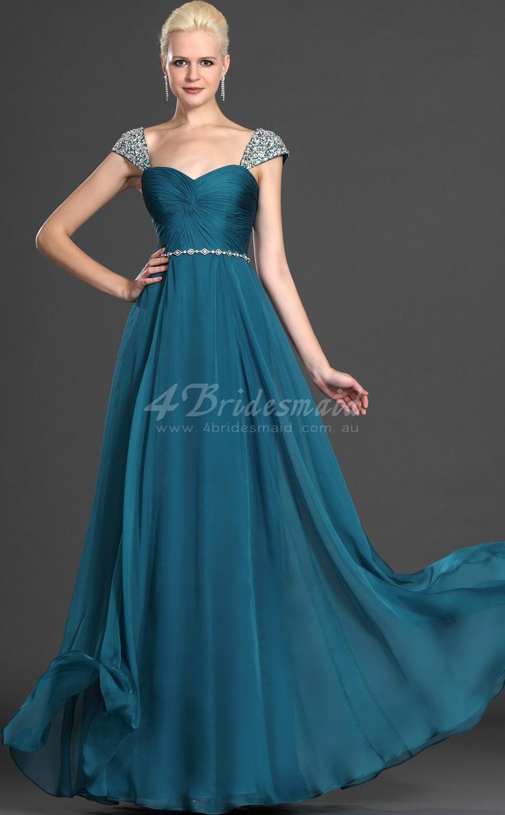 104 best Dresses and gowns images on Pinterest | Party wear ...