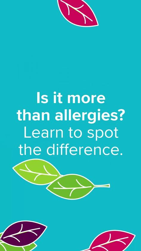 Ragweed, dust and mold are the most common allergens in kids during fall. See what triggers allergy symptoms and when you should call the doctor.