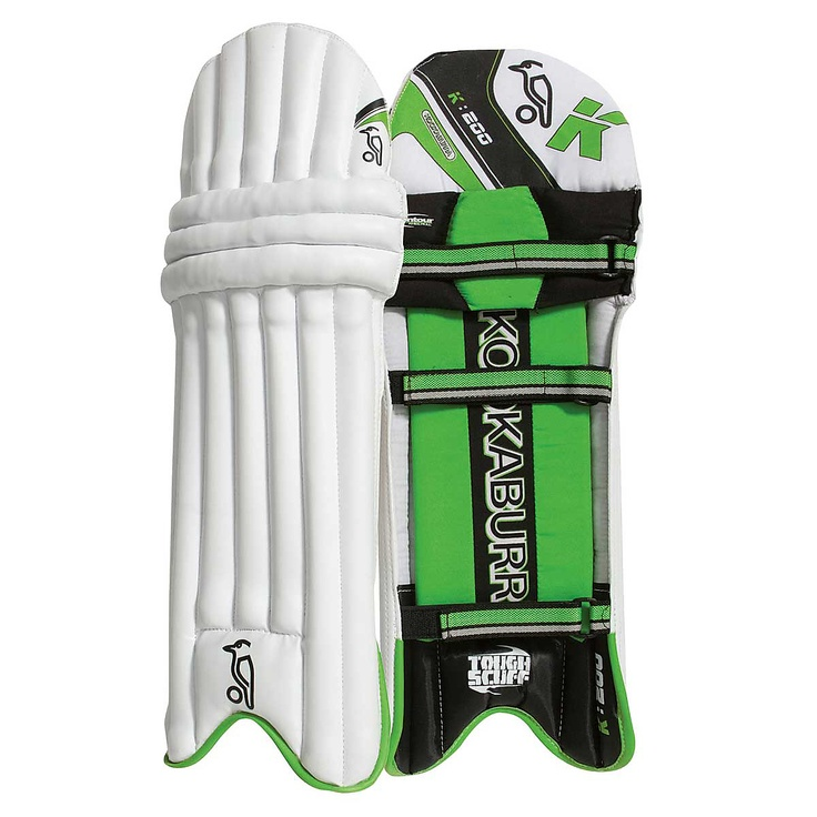 CricMax - Online Cricket Store provides wide range of batting pads from the leading manufacturers like Spartan, Kookaburra, Slazenger, Puma, Gray Nicolls. Find your best one from here that suits you best.