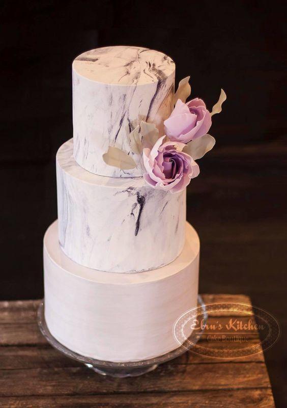 Featured Cake: Ebrus Kitchen; Wedding cake idea.