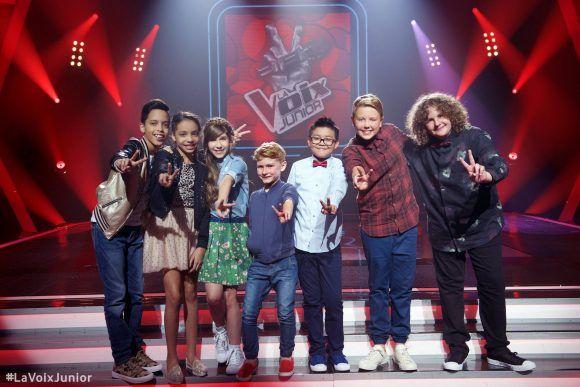 SONDAGE: Qui devrait gagner à La Voix Junior?   HollywoodPQ.com