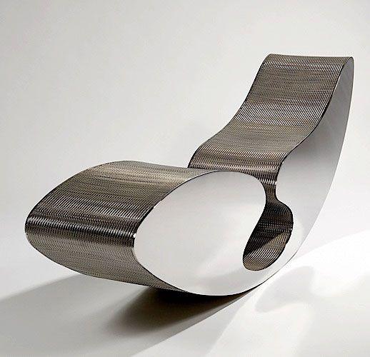 Loop Loom, Ron Arad