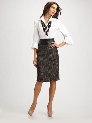 very nice classic and professional check out more of livecareers interview attire advice - How To Dress For An Interview Dress Code Factor