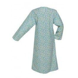Reims waist-length nightdress