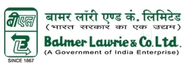 Various Job Openings in Balmer Lawrie & Co. Ltd. http://ift.tt/2wN7JcS