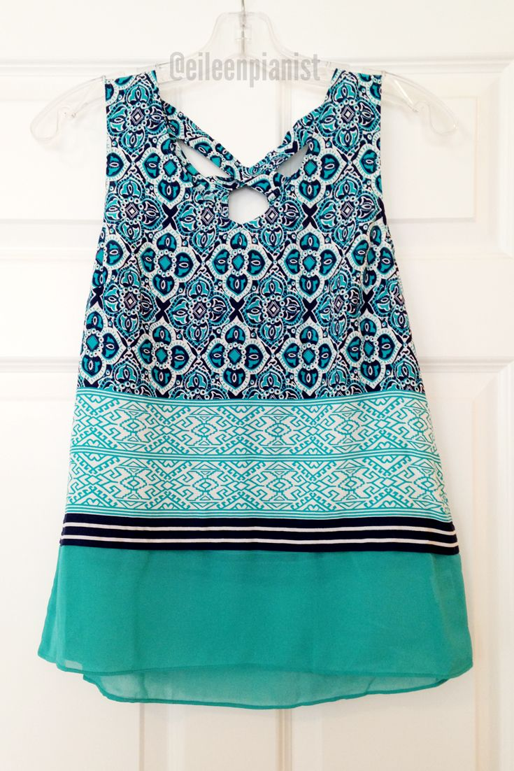 Love the colors and fabric  https://www.stitchfix.com/referral/5363181